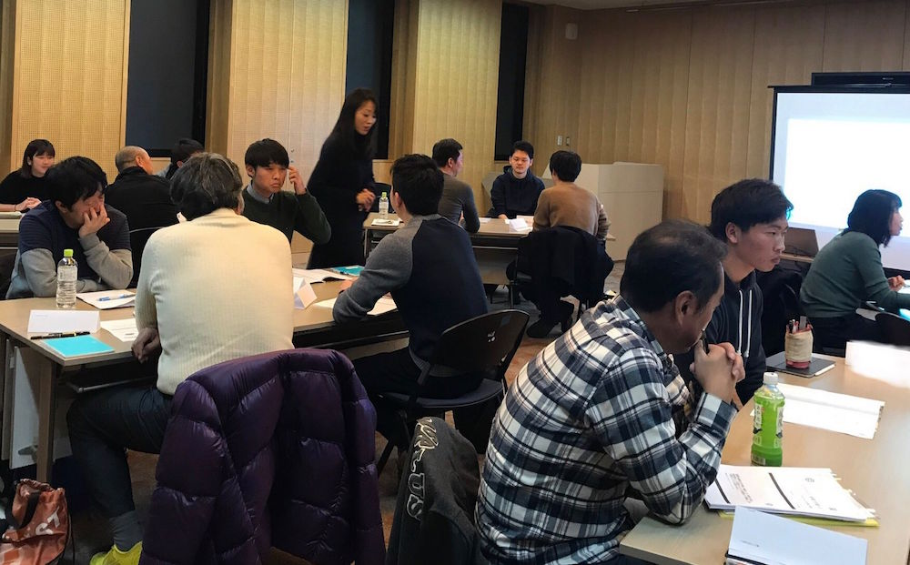 CORAZON WORKSHOP 2018 指導力を鍛える− Vol.6—『評価と改善』3月16日(土)開催